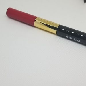 Chanel Double Rouge Intense